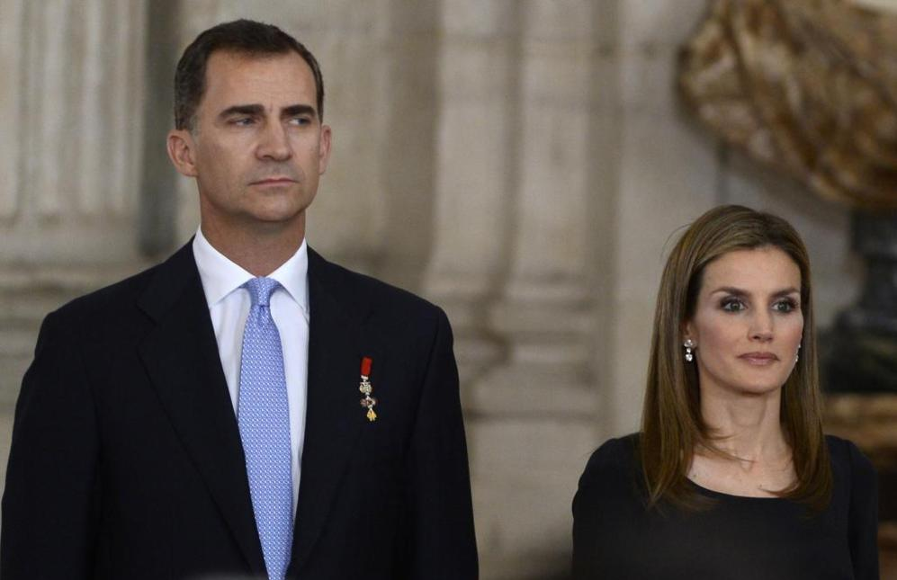 """Risultati immagini per La exclusión de Juan Carlos I enfurece a su entorno: """"Ha sido un acto de cobardía y miedo"""""""