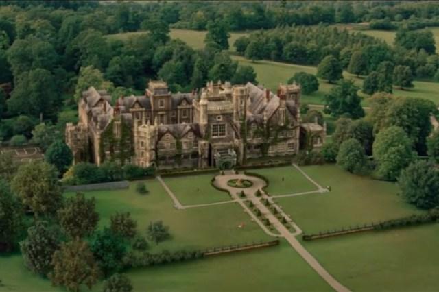 La mansión de los 'X-Men', en venta | Vivienda | EL MUNDO