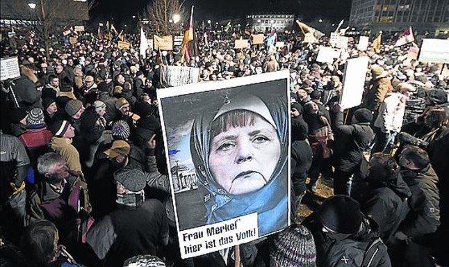 El odio que anida en Europa
