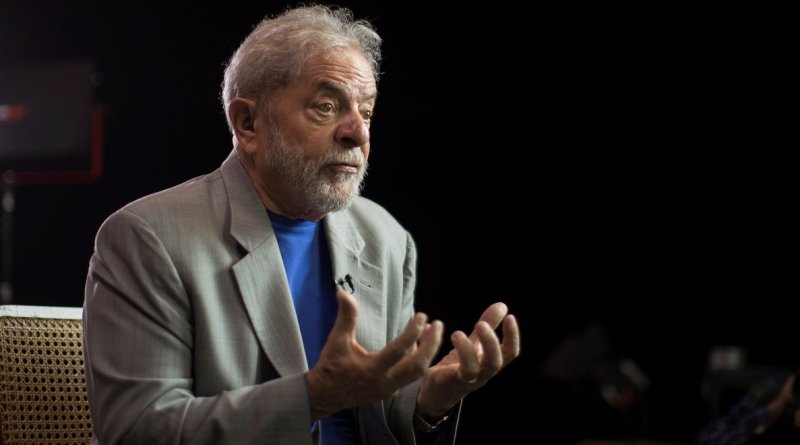 Expresidente brasileño Lula es nombrado ciudadano honorífico de París
