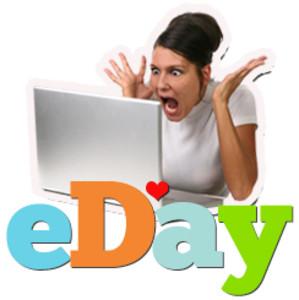 The-eDay, el día de las rebajas online.
