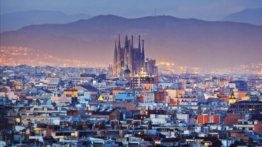 Resultado de imagen de barcelona