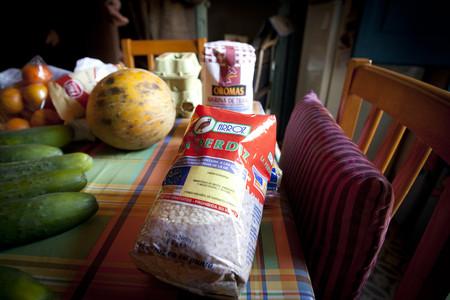 La plataforma 'online' ya ha salvado a más de 8,3 toneladas de comida de ir a la basura.