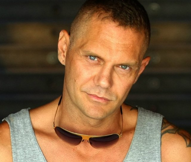 El Actor Y Director Porno Nacho Vidal