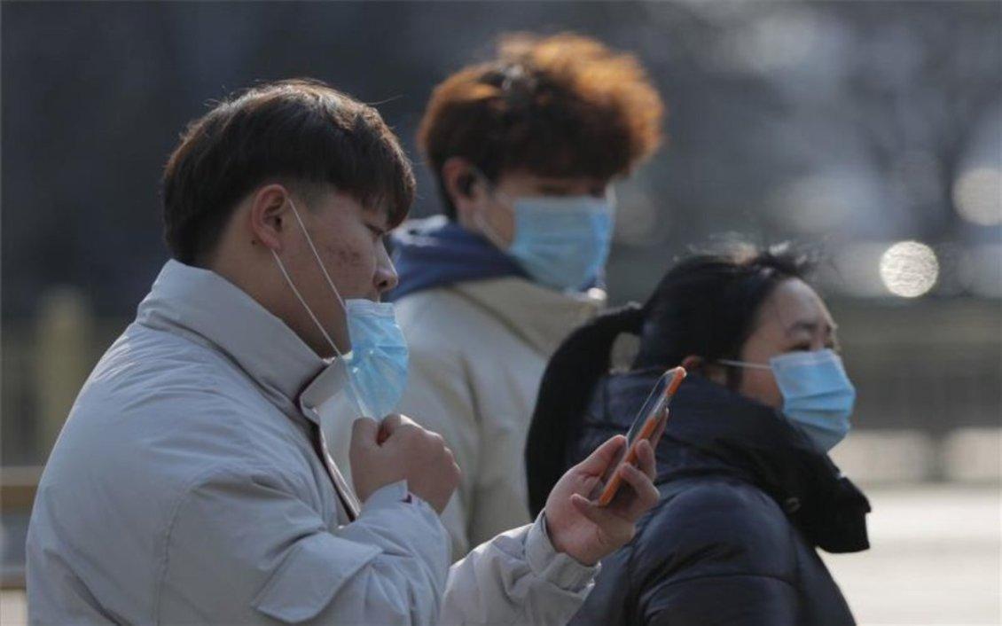 Estudiantes salvadoreños en China no han enfermado de coronavirus