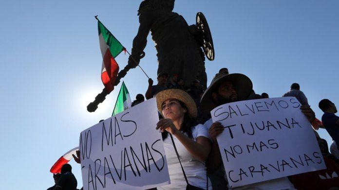 Resultado de imagen de XENOFOBIA EN Mexico contra los chinos