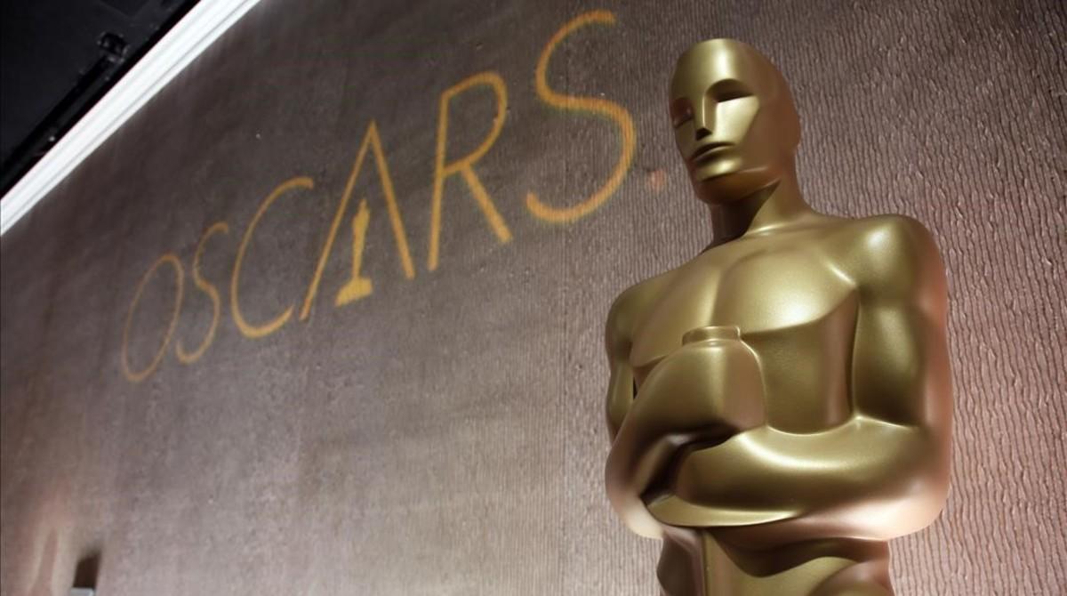 Las nominaciones a los Oscar 2017, en directo