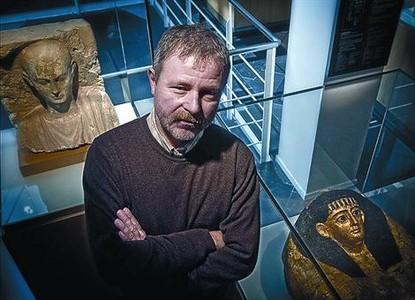 «Si Tutankamón murió de un infarto no lo sabremos»_MEDIA_3