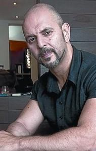 Daniel Estulin.