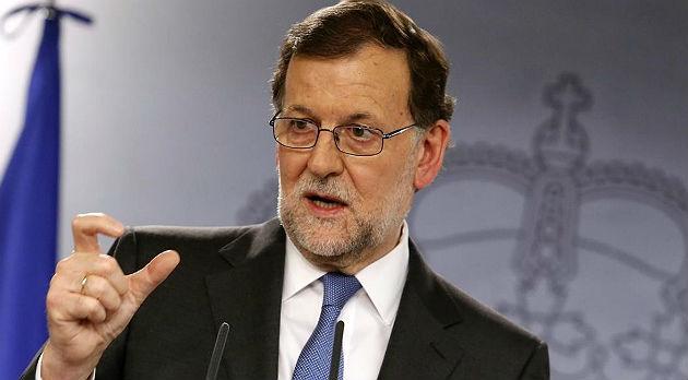 La rueda de prensa de Rajoy después del Consejo de Ministros, en directo (ES)