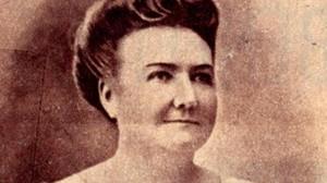 Cecilia Grierson