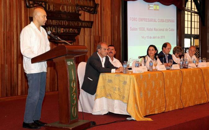 gobierno facilitara empresas aprovechen nueva situacion cuba