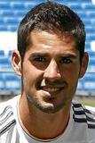 Состав Реал Мадрид 2013-2014 Иско Isco  Полузащитник Номер 23