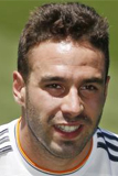 Состав Реал Мадрид 2013-2014 Карвахаль Carvajal Защитник Номер 15