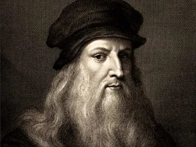 Image result for Leonardo da Vinci