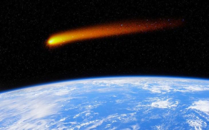 Existen importantes diferencias importantes entre cometas y asteroides.