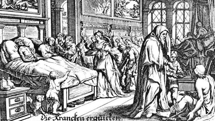 La primera epidemia se remota a miles de años atrás.