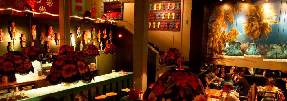 restaurante mexicano barcelona