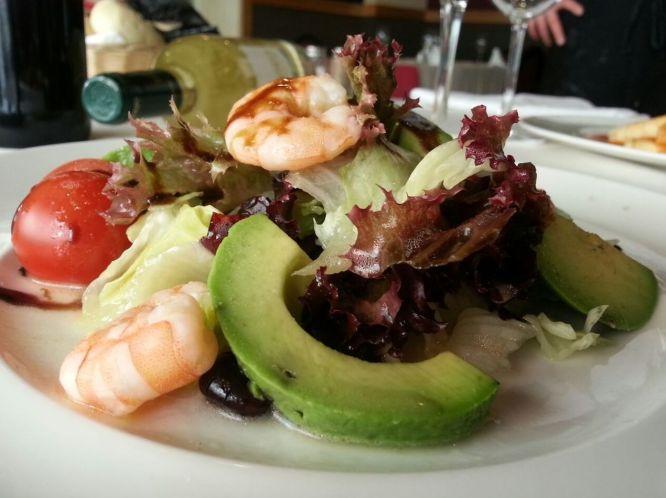comer con arte sevilla