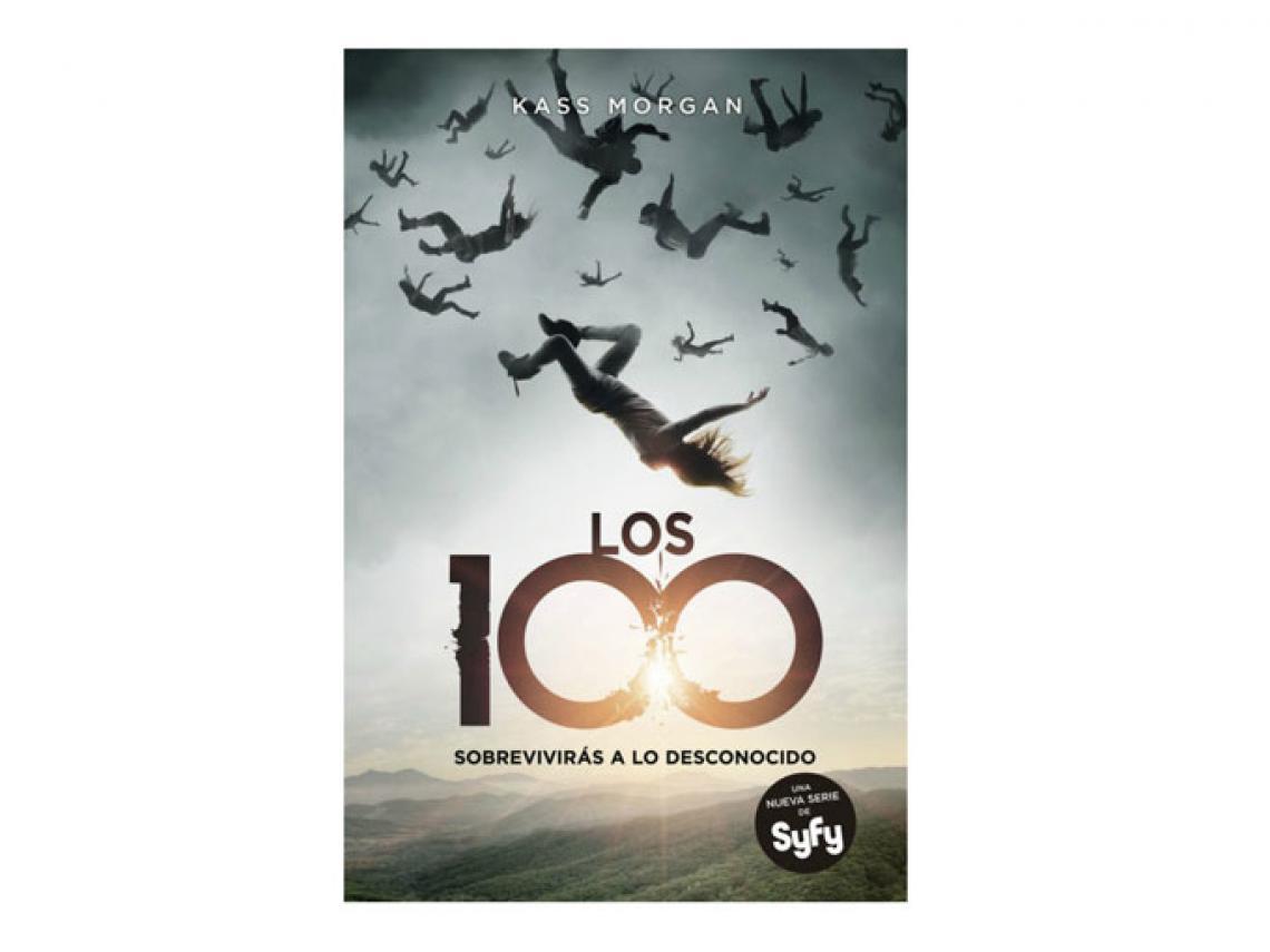 Los 100, de Kass Morgan