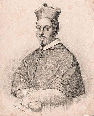 Cardenal Cienfuegos