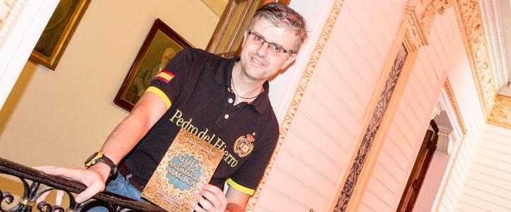 Resultado de imagen de ovnis en andalucia