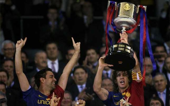 ¡Sexto doblete para el FC Barcelona!