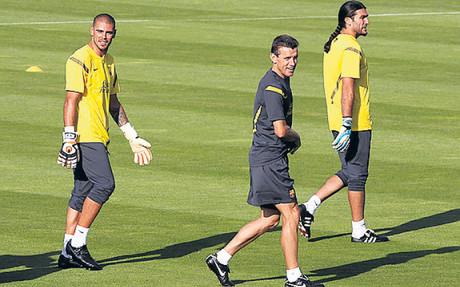 Valdés, Unzué y Pinto