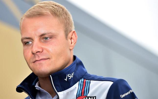 Bottas será el sustituto de Raikkonen en Ferrari