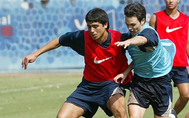 موقع برشلونة ريكيلمي انييستا هو افضل لاعب في العالمالكاتب