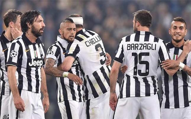 Barça y Juventus, final inédita de Champions en Berlín