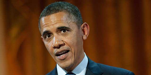El presidente de EEUU, Barack Obama. | Efe