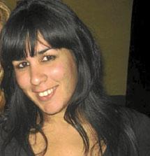 Glenda Murillo.   E. M.