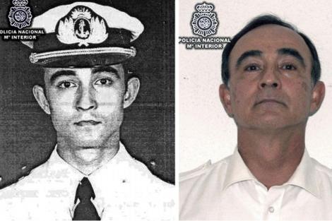 Juan Alberto Poch, uno de los acusados.