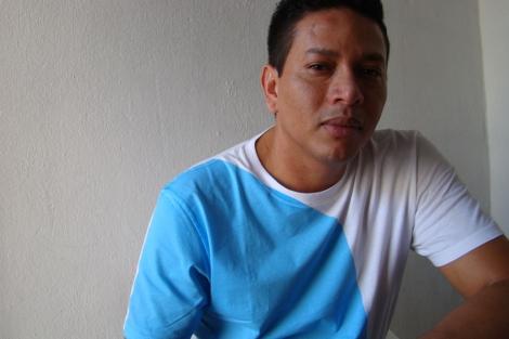 El narcotraficante colombiano Camilo Torres. | S. Hernández-Mora