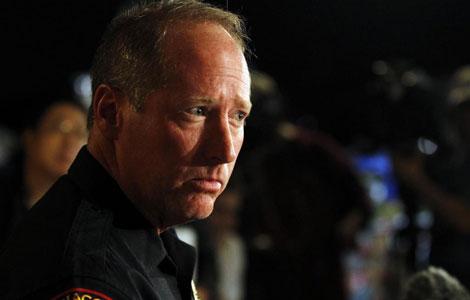 El portavoz policial de Waco ha confirmado ya más de 15 muertos en la explosión. | Reuters