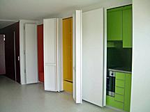 Interior de la vivienda. | ELMUNDO.es