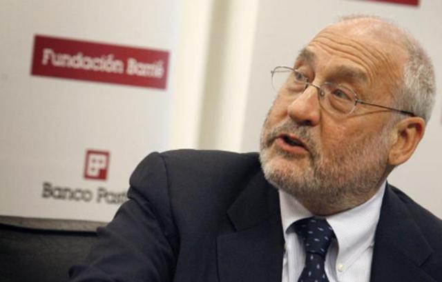 El economista y premio Nobel Joseph Stiglitz. | Efe