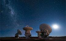 Antenas de ALMA. | ESO