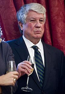 Arturo Fernández. | G. Arroyo