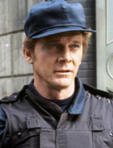Steve Forrest.