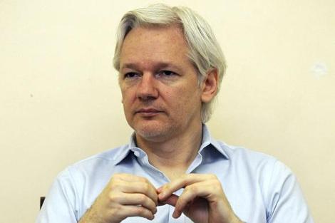 El fundador de WikiLeaks, Julian Assange. | Reuters