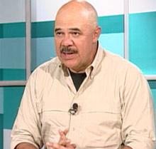 Jesús Torrealba.