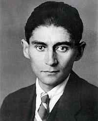 Franz Kafka. / EFE