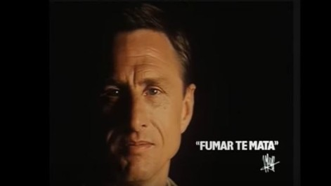 Johan Cruyff: fuente de fútbol y literatura (2/6)