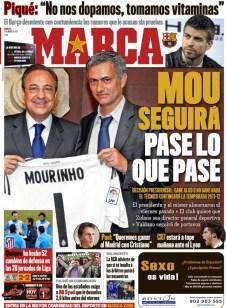 Revista: Marca 2011-03-15 [Español | PDF | 3,25 MB]
