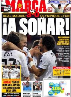 Revista: Marca 2011-03-17 [Español | PDF | 4,30 MB]
