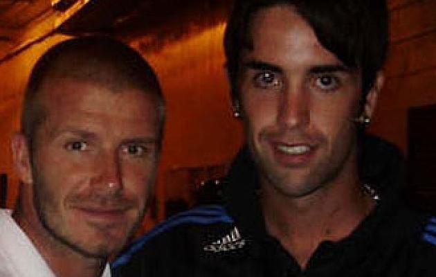 El aventurero español que se adelantó a Villa en la MLS