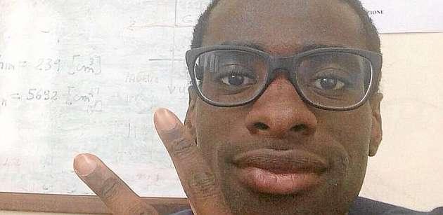 Pedro Mba Obiang sienta cátedra