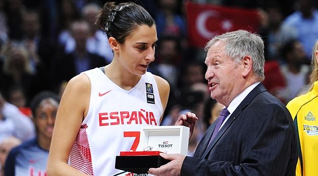 Alba Torrens: Hemos hecho historia